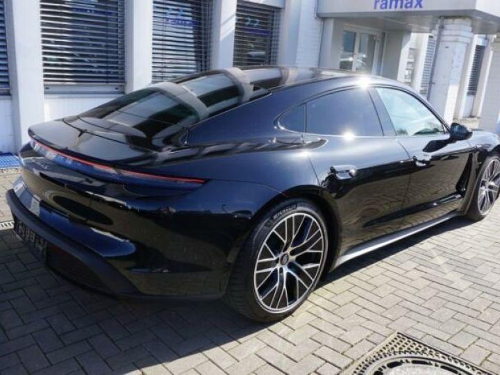 Porsche Taycan 4 S * TOIT OUVRANT *  noire - 5