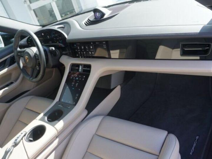 Porsche Taycan 4 S * TOIT OUVRANT *  noire - 9