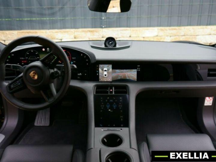 Porsche Taycan 4S  NOIR PEINTURE METALISE  Occasion - 4