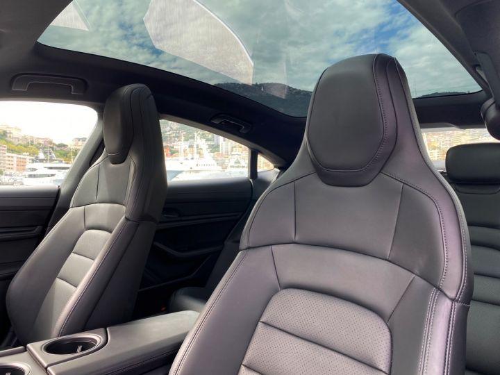 Porsche Taycan 4S PERFORMANCE PLUS - MONACO Bleu Gentiane Métal - 10
