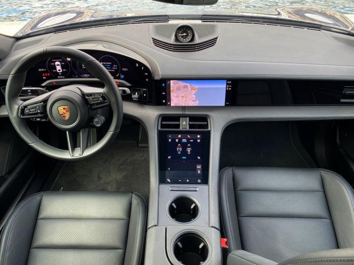 Porsche Taycan 4S PERFORMANCE PLUS - MONACO Bleu Gentiane Métal - 11