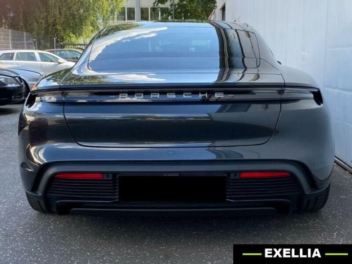 Porsche Taycan TURBO  NOIR PEINTURE METALISE  Occasion - 3