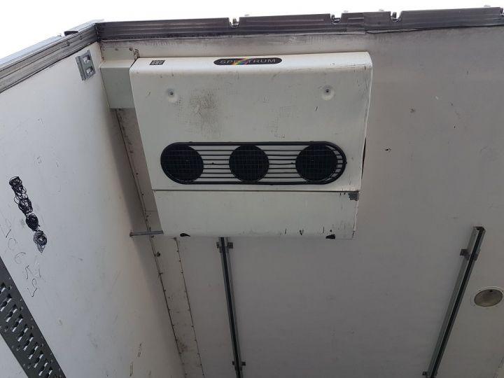 Remolque Zahnd Caja frigorífica Frigorifique T-SEVEN + THERMOKING SLX  - 7