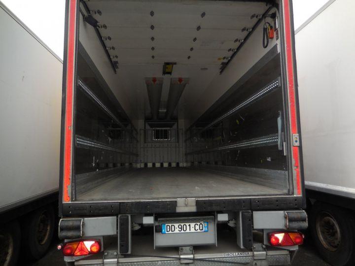 Remorque Chereau Caisse frigorifique 2 ESSIEUX AIR  - 3