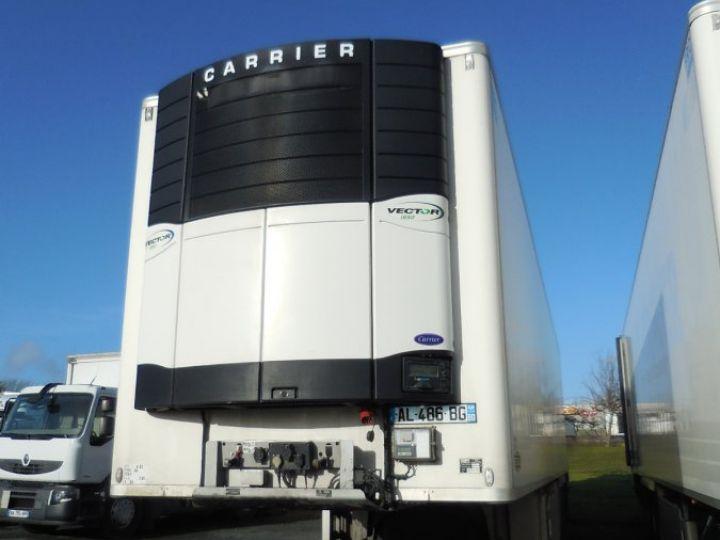 Remorque Chereau Caisse frigorifique 3 ESSIEUX AIR  - 5