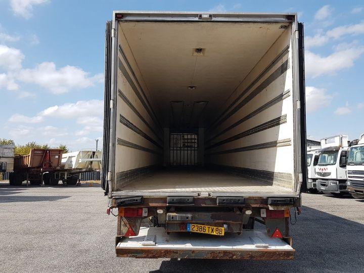 Remorque Caisse frigorifique Frigorifique CHEREAU - Groupe TK en panne BLANC Occasion - 5