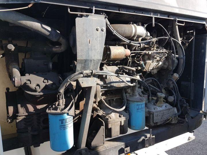 Remorque Caisse frigorifique Frigorifique CHEREAU - Groupe TK en panne BLANC Occasion - 15