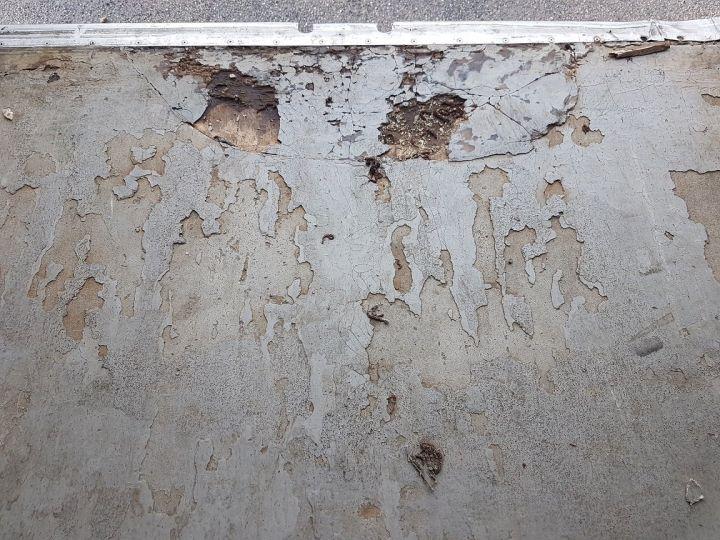 Remorque Lamberet Caisse frigorifique Frigorifique CARRIER MAXIMA 2 BLANC - VERT - 13