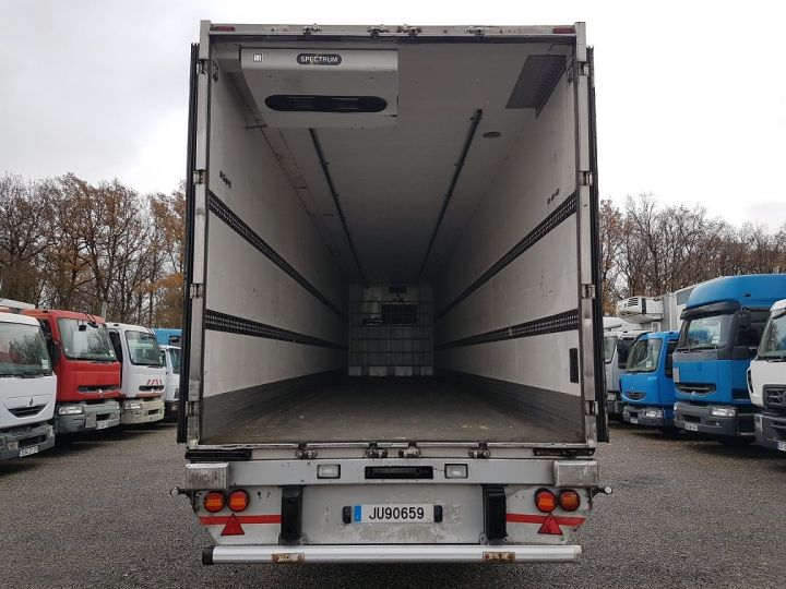 Remorque Zahnd Caisse frigorifique Frigorifique T-SEVEN + THERMOKING SLX  - 5