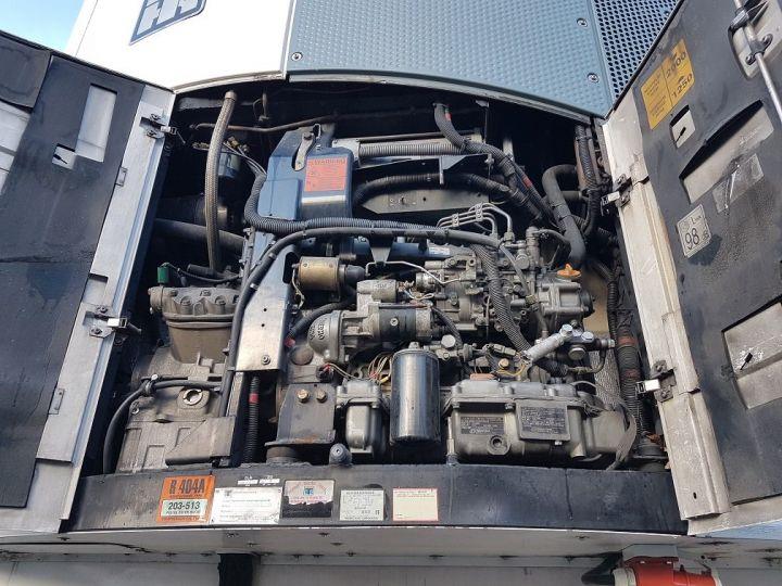 Remorque Zahnd Caisse frigorifique Frigorifique T-SEVEN + THERMOKING SLX  - 12