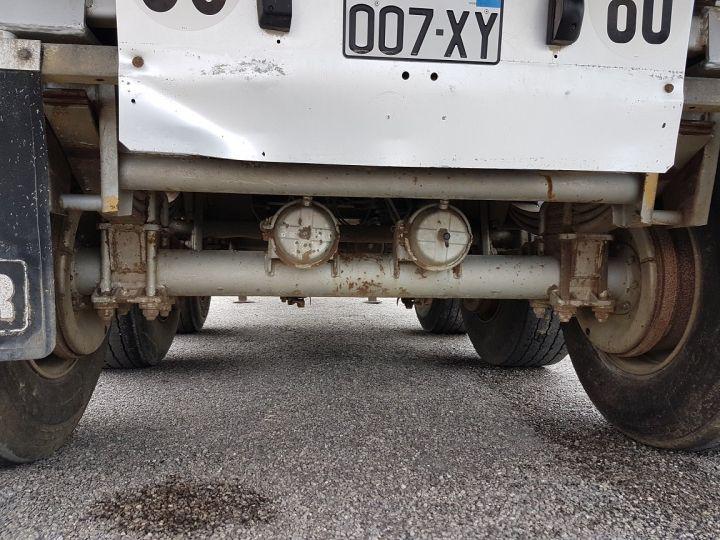 Remorque Benne céréalière Benne Cérélaière 3 essieux 44m3 GRIS Occasion - 18