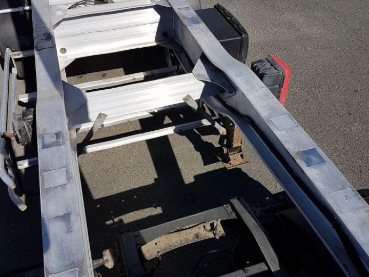 Remorque Benne céréalière ETANCHE 45m3 GRIS Occasion - 16