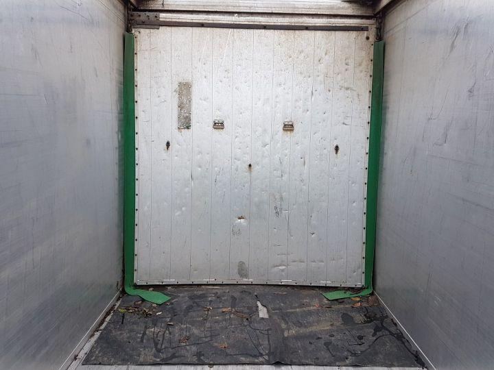 Remorque Fond mouvant FMA 92m3 BLANC - 8