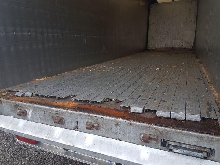 Remorque Legras Fond mouvant FMA 90m3 GRIS - 6