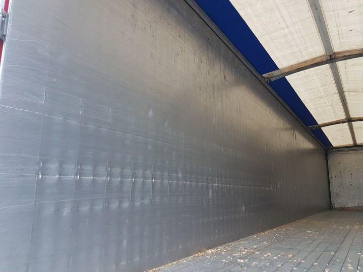 Remorque Legras Fond mouvant FMA 90m3 GRIS - 9