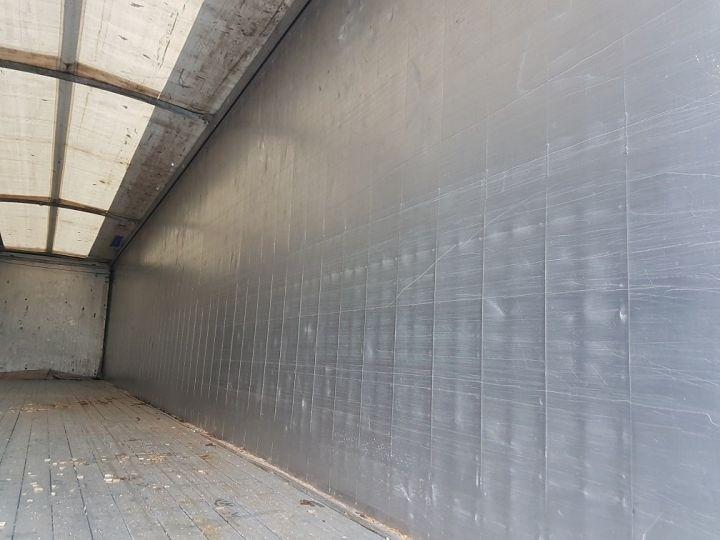Remorque Legras Fond mouvant FMA 90m3 GRIS - 10