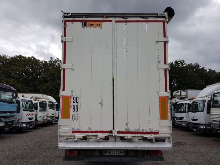 Remorque Legras Fond mouvant FMA 90m3 BLANC - 6