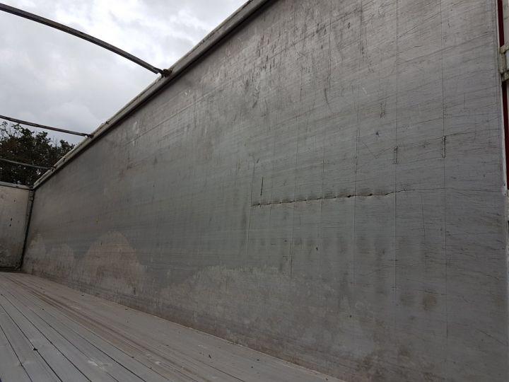 Remorque Legras Fond mouvant FMA 90m3 BLANC - 11
