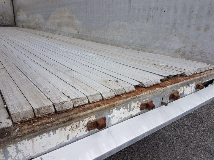 Remorque Legras Fond mouvant FMA 90m3 BLANC - 13