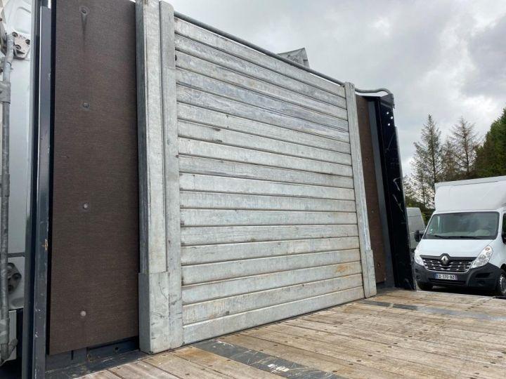 Remorque Kässbohrer Porte container KASSBOHRER 3 ESSIEUX PLATEAU MULTIMODAL PORTE CONTENEURS  - 13