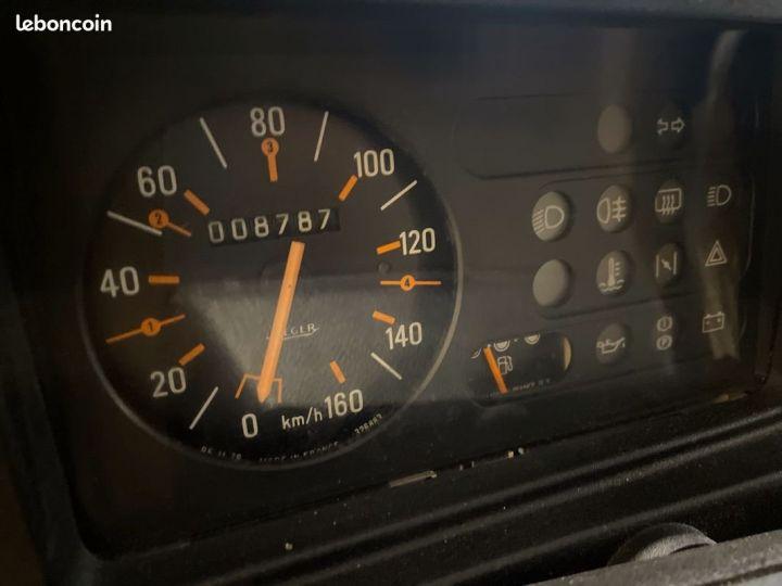 Renault 4L R4 Superbe r4 1983 avec 8800km d'origine Beige - 7