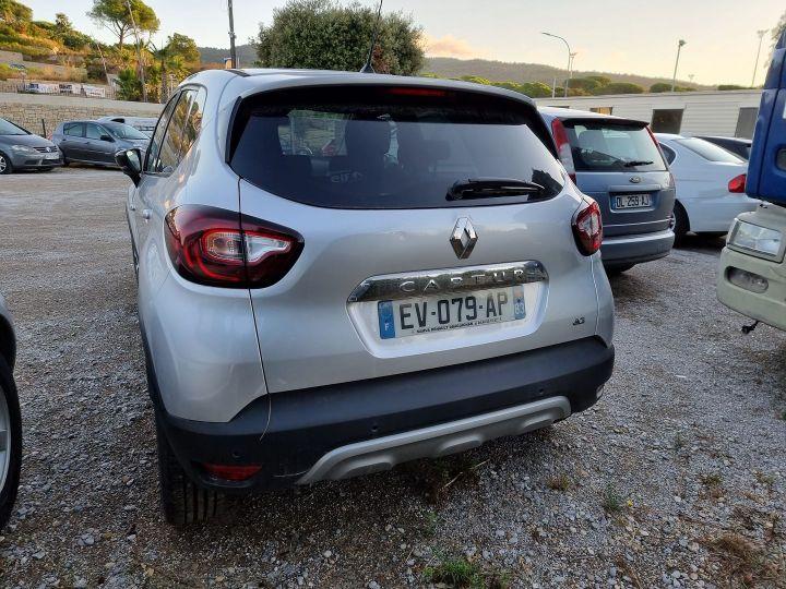 Renault Captur 1.5 DCI 90CH ENERGY INTENS ECO² Gris C - 3