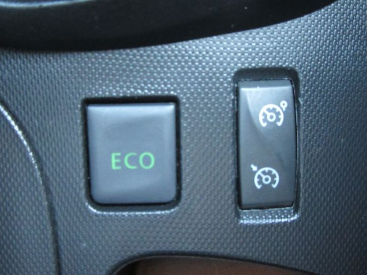 Renault CAPTUR 1.5 DCI 90CH STOP&START ENERGY BUSINESS ECO MARRON Occasion - 10