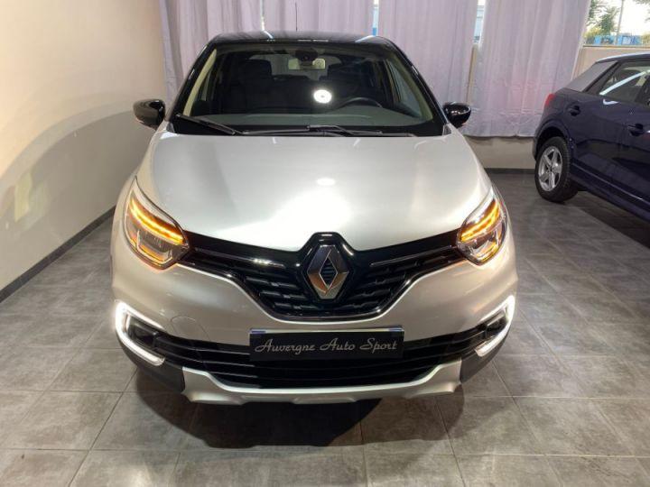 Renault Captur Energy dCi 110ch INTENS Gris - 2