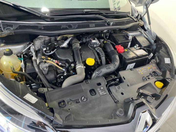 Renault Captur Energy dCi 110ch INTENS Gris - 14