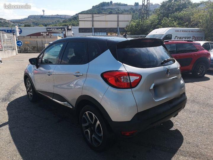 Renault Captur INTENS GRIS METAL Occasion - 4