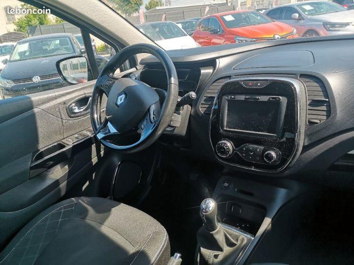 Renault Captur INTENS GRIS METAL Occasion - 5