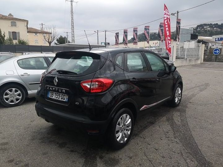 Renault Captur INTENS NOIR METAL Occasion - 3