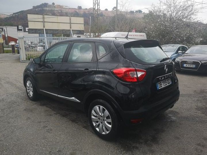 Renault Captur INTENS NOIR METAL Occasion - 4