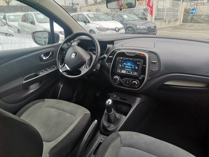 Renault Captur INTENS NOIR METAL Occasion - 5