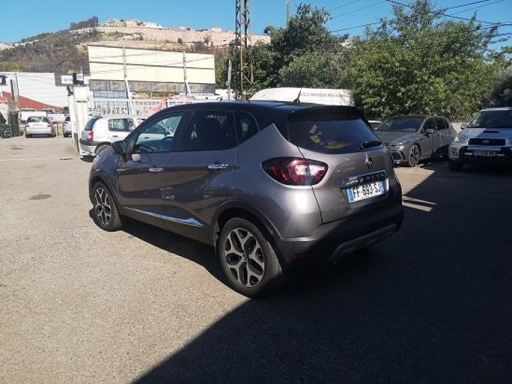 Renault Captur INTENS GRIS FONCE Occasion - 3
