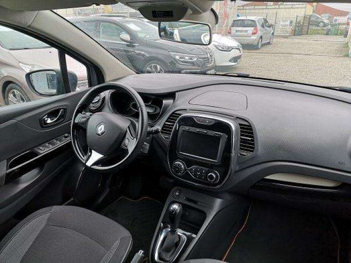 Renault CAPTUR INTENSE GRIS FONCE METAL Occasion - 5