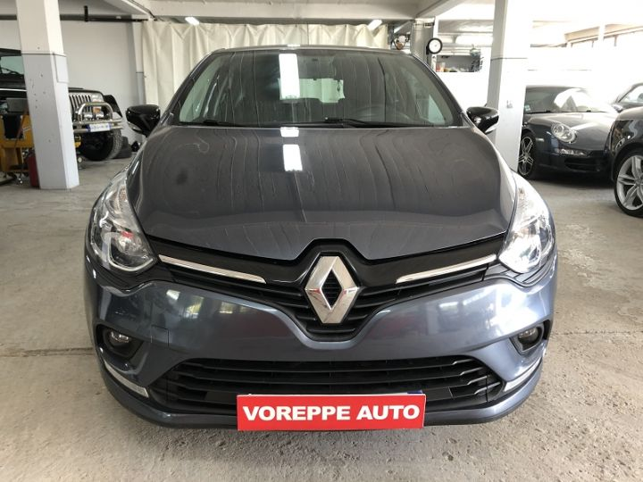 Renault Clio 0.9 TCE 90CH ENERGY EDITION ONE 5P Gris C - 2