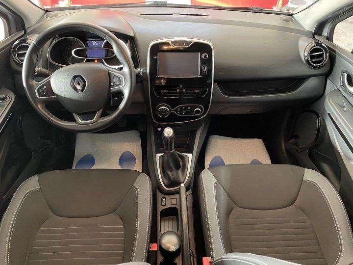 Renault Clio 0.9 TCE 90CH GT LINE ENERGY INTENS Gris C - 9