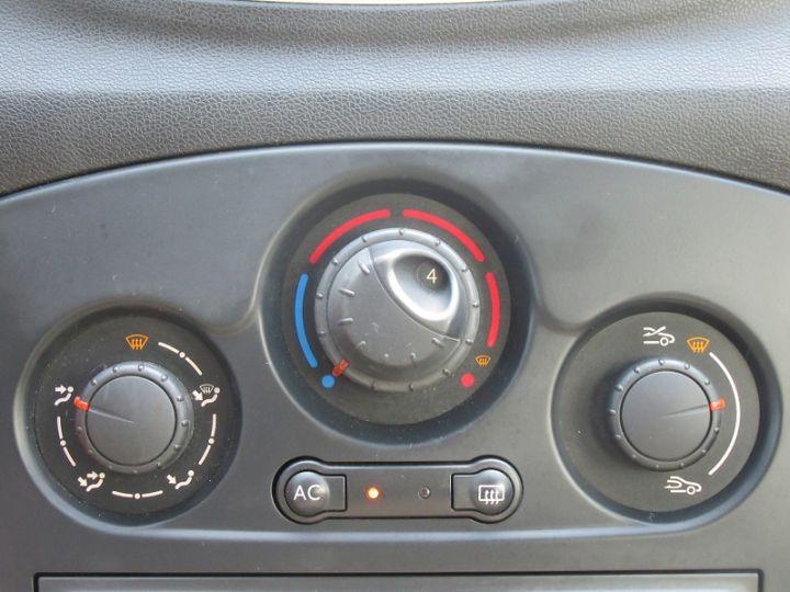 Renault CLIO 1.5 DCI 70CH EXPRESS CLIM ECO GRIS CLAIR Occasion - 12
