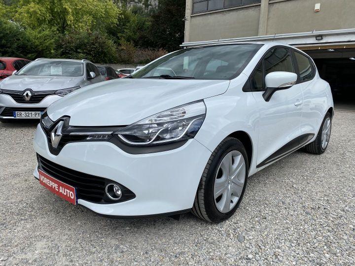 Renault Clio 1.5 DCI 75CH ZEN ECO² Blanc - 1