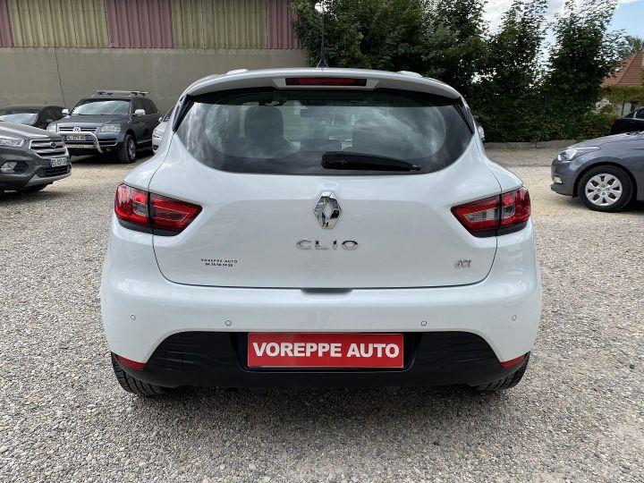 Renault Clio 1.5 DCI 75CH ZEN ECO² Blanc - 5