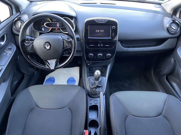Renault Clio 1.5 DCI 75CH ZEN ECO² Blanc - 9