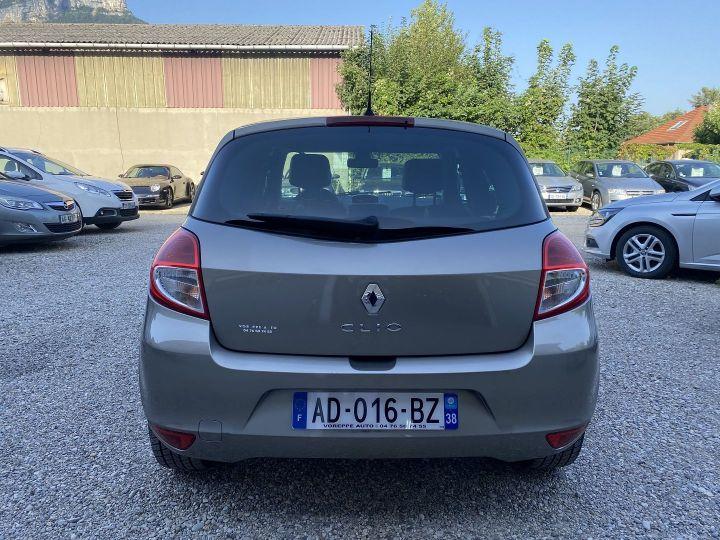 Renault Clio 1.5 DCI 85CH XV DE FRANCE 5P Beige - 5