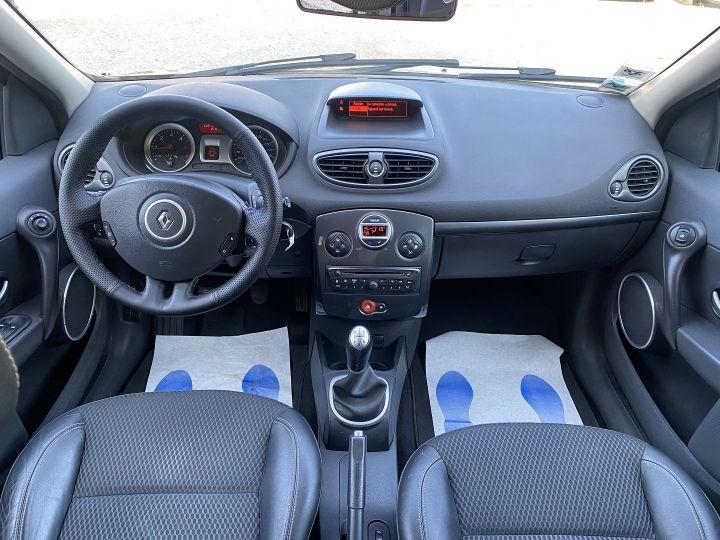 Renault Clio 1.5 DCI 85CH XV DE FRANCE 5P Beige - 9
