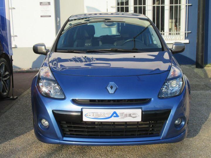 Renault Clio 1.6 16V 128CH 3P Bleu - 6