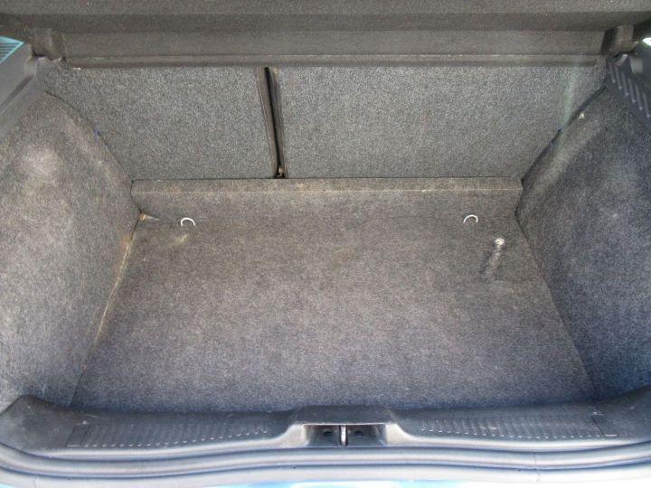 Renault Clio 1.6 16V 128CH 3P Bleu - 11
