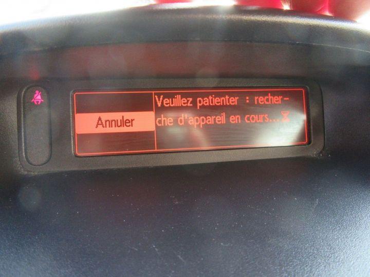 Renault Clio 1.6 16V 128CH 3P Bleu - 13