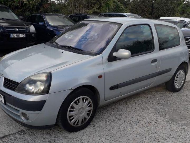 Renault Clio 2 II 1.5 DCI 65 EXPRESSION  - 1