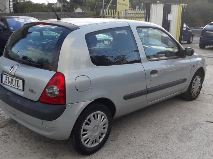 Renault Clio 2 II 1.5 DCI 65 EXPRESSION  - 2