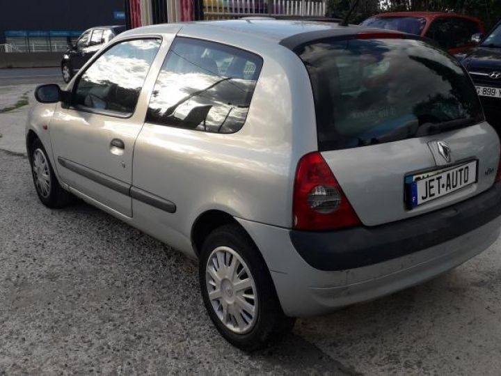 Renault Clio 2 II 1.5 DCI 65 EXPRESSION  - 7